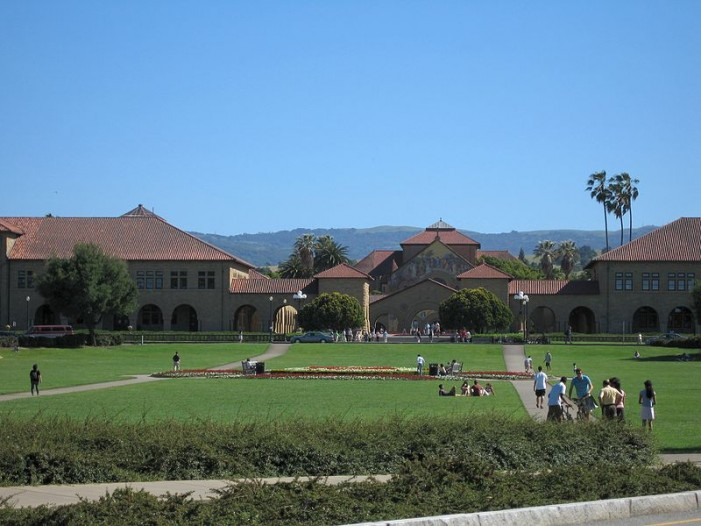 Stanford University Hires Harvard Humanist Chaplain to Counsel Atheist Students