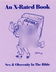 Censored Atheist Book