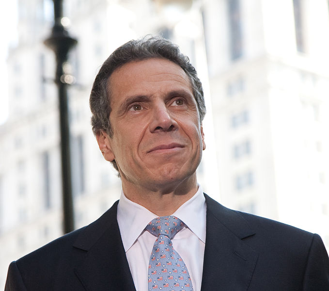 New York Governor Seeks to Expand Abortion in State as Part of 'Women's Equality Act'
