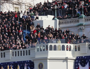 Inauguration Credit Steve Jurvetson