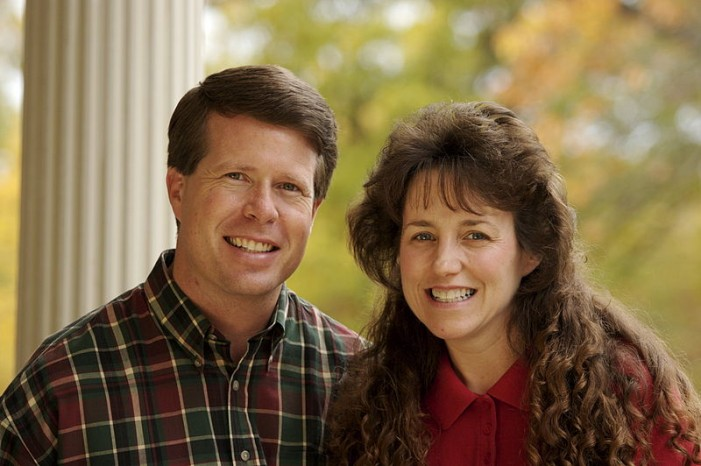 Duggar Family of '19 Kids and Counting' Teams With Evangelicals to Launch Pro-Life Resource Site