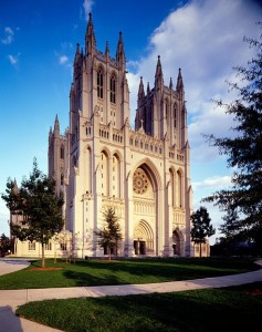 National Cathedral pd
