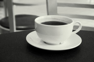 coffee cup pd