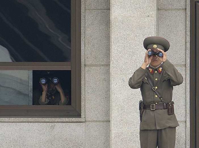 Christians Killed in North Korea for Their Faith