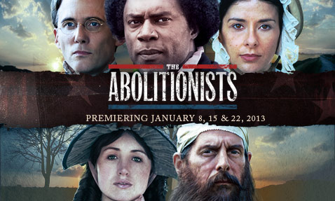 PBS Outlines Role of Faith in Anti-Slavery Fight in New Abolitionist Documentary