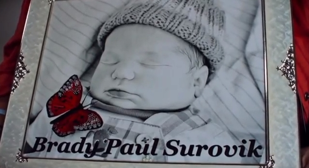 Mother of Baby Killed By Drunk Driver Files Ballot Initiative to Recognize Unborn as Persons