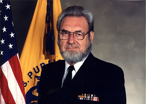 Former U.S. Surgeon General and Abortion Opponent C. Everett Koop Passes Into Eternity