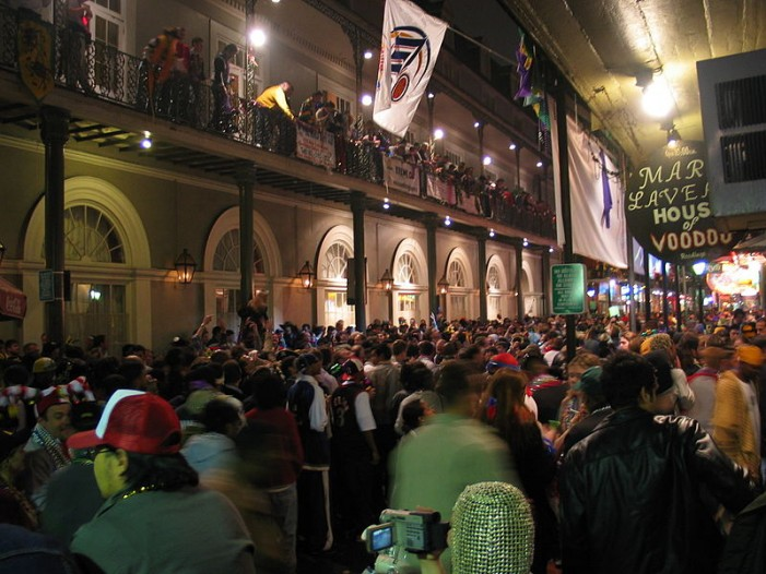 Hundreds of Christians to Saturate New Orleans With the Gospel During Mardi Gras