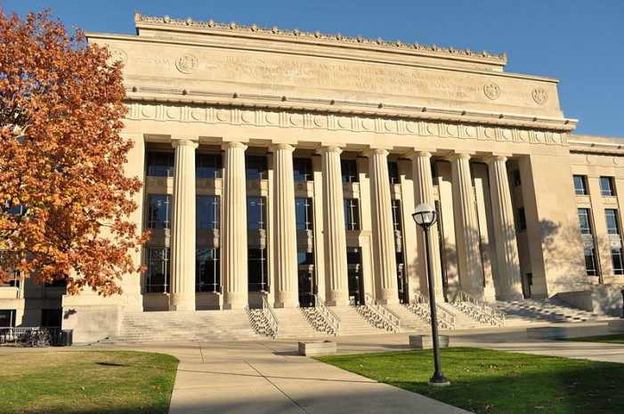University of Michigan Ousts Christian Club From Campus for Not Allowing Non-Christian Leaders