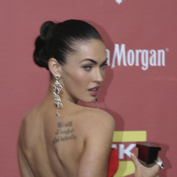 'I Was Getting Ready to Speak in Tongues': Sexualized Hollywood Stars Tout Their Spirituality