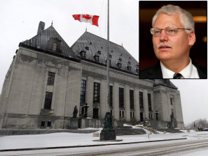 Canadian Supreme Court Rules Biblical Speech Opposing Homosexual Behavior is a 'Hate Crime'