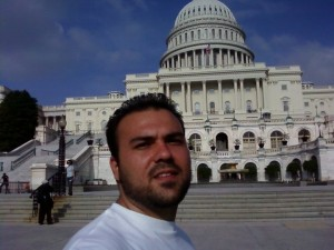Abedini Washington