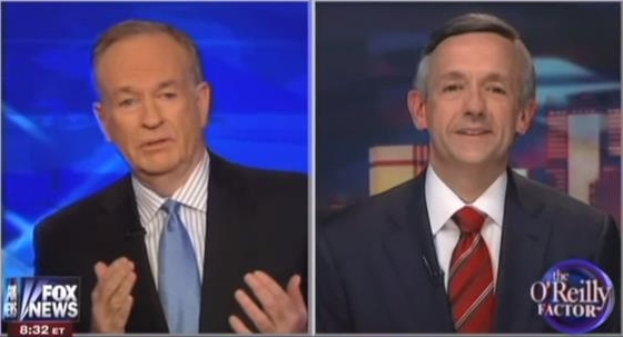 Pastor Jilted by Tebow Under Fire by Renowned Creationist for 'Undermining Word of God' on O'Reilly