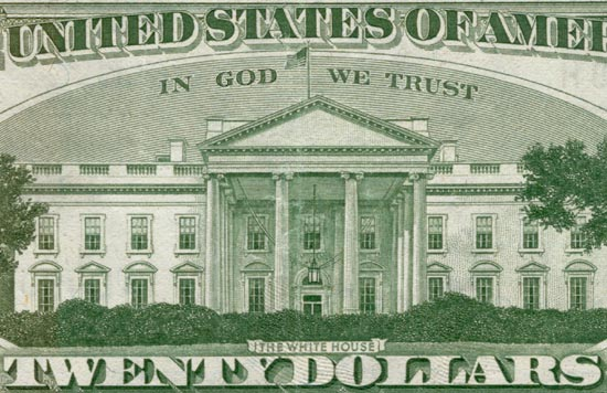 Federal Court Dismisses Effort to Have 'In God We Trust' Removed From U.S. Currency