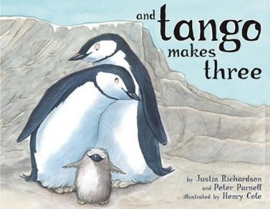 UK Elementary Teacher Facing Disciplinary Action For Refusal to Read 'Gay' Penguins Book to Children