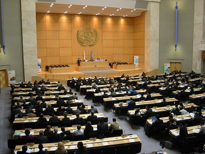 Atheists Petition UN to Reject Proposed International Islamic Blasphemy Laws
