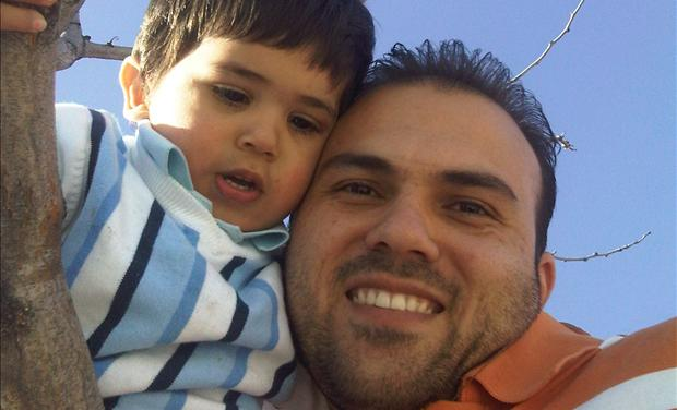 Obama Calls for American Pastor Imprisoned in Iran to Be Released for Persian New Year