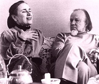 Wife of Late Pastor, Author, Abortion Opponent Francis Schaeffer Passes Into Eternity