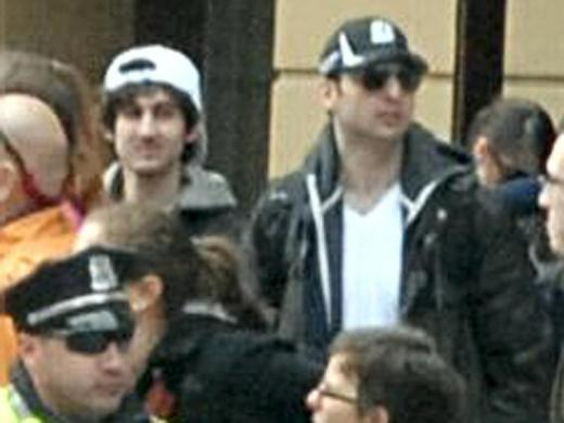Boston Bombing Suspects Identified as Chechen Muslims
