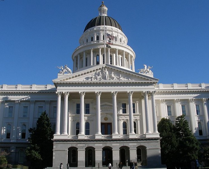 California Lawmakers Consider Mandating 'Gay Infertility' Insurance