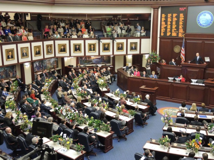 Jewish Lawmakers 'Insulted' By Prayers in Jesus Name During Florida House Sessions
