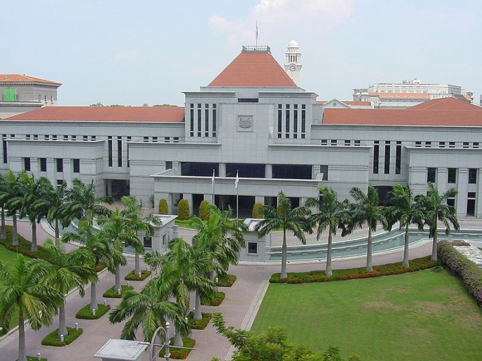 Singapore High Court Rejects Challenge Seeking to Decriminalize Homosexual Behavior