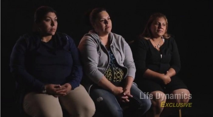 Former Abortion Assistants Tell All: He Would 'Twist the Head Off the Neck With His Bare Hands'