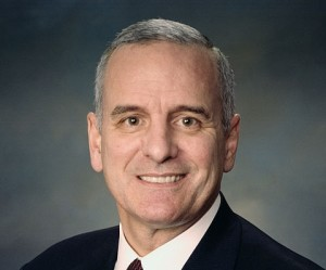 Mark Dayton pd