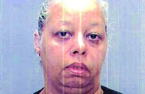 Pearl Gosnell police photo