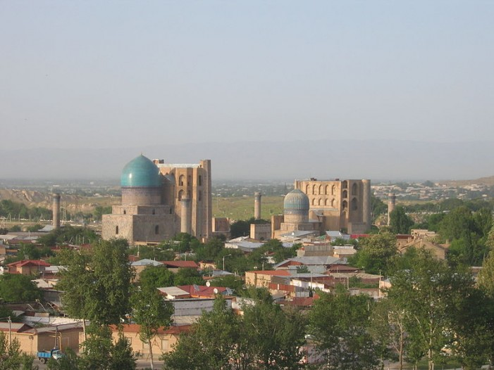 Uzbekistan Woman Sentenced to 'Corrective Labor' for Illegally Possessing Bible