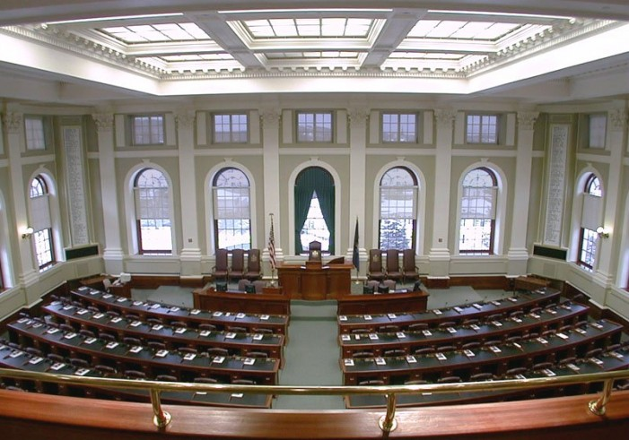 Maine House of Representatives Overwhelmingly Rejects Assisted Suicide Bill