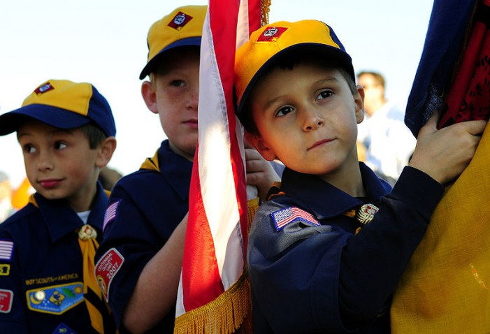 Boy Scouts to Implement Policy Allowing Openly Homosexual Members on New Year's Day