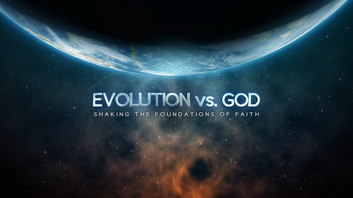 Enormous Interest in Ray Comfort's 'Evolution vs. God' Film Results in Website Crash