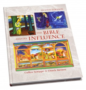 The Bible And Its Influence: Second Edition Cover
