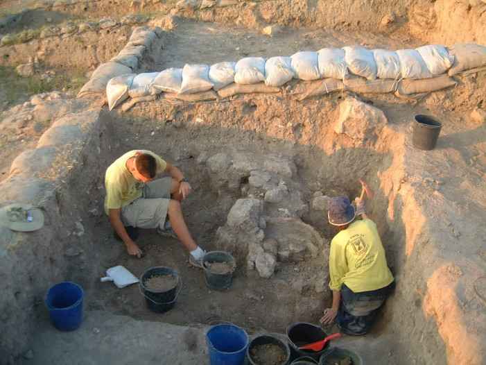 Researchers Unearth Historical Findings at Gath, the Ancient Hometown of Goliath