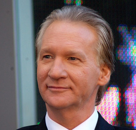 HBO Talk Show Host Bill Maher and Panel Bash Bible: God is a 'Psychotic Mass Murderer'