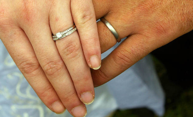 Babies Born Within Wedlock on Course to Become Minority in UK