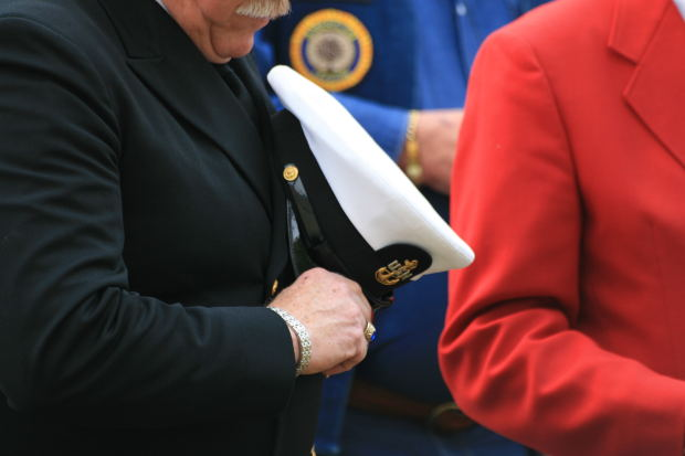 Congressmen Ask U.S. Navy to Deny Application of Humanist Seeking to Serve as Chaplain