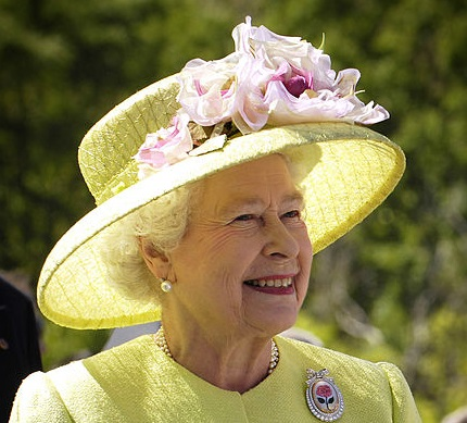 Queen Approves Same-Sex 'Marriage' Bill in England, Wales