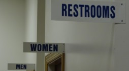 11 States Sue Obama Admin to Push Back Against Mandate to Allow Male Students in Girls' Restrooms