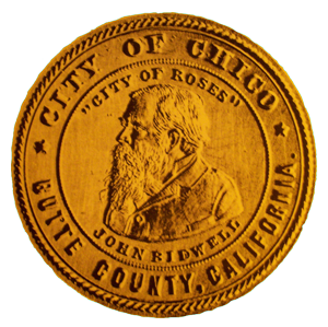 Chico, California, seal