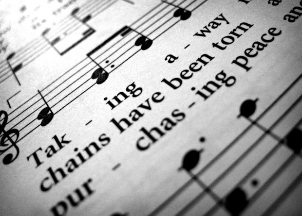 Presbyterian 'Church' USA Rejects Popular Worship Song for Hymnal Over Lyrics Citing 'Wrath of God'
