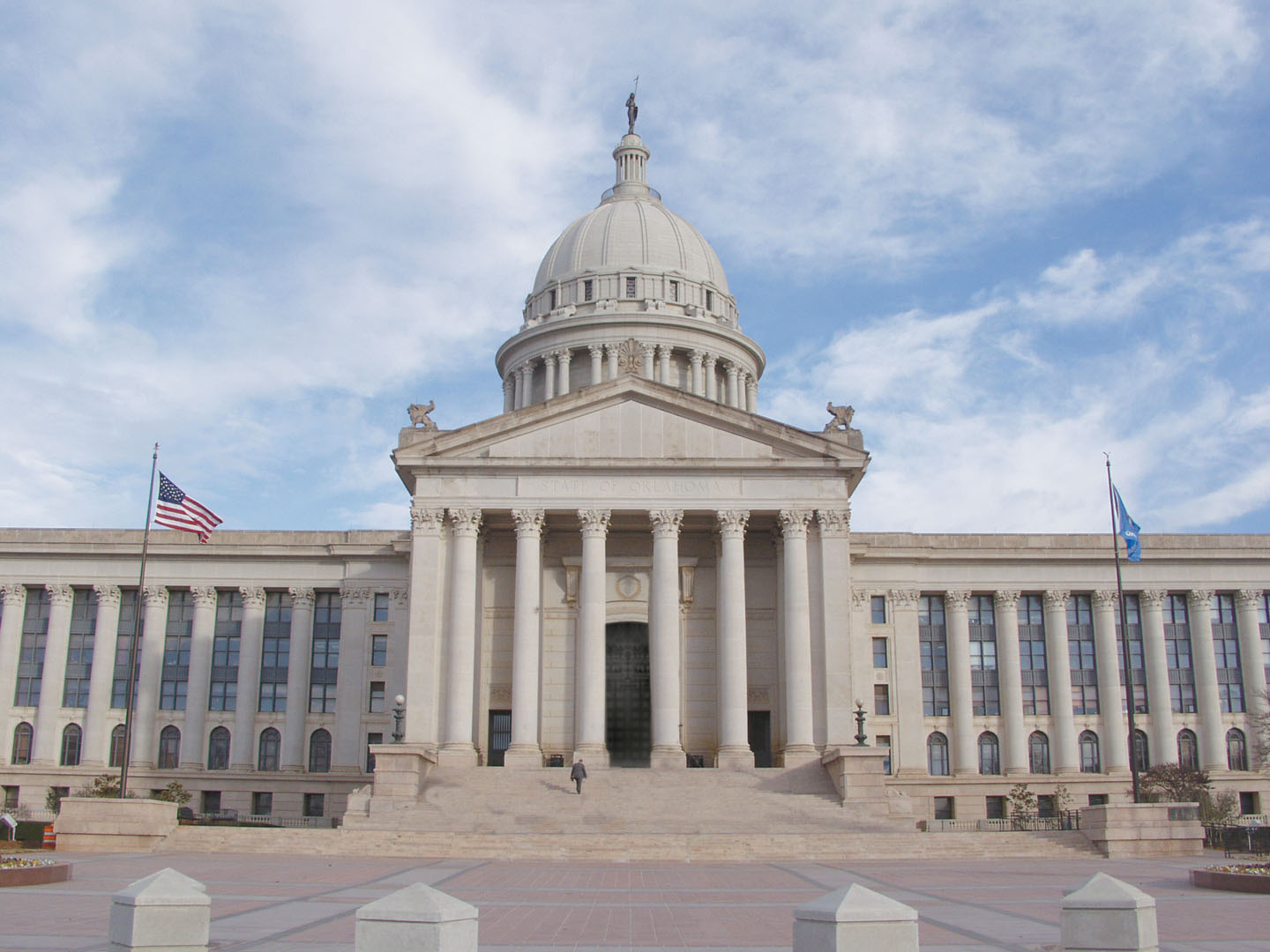 Which state has the best and worst Capitol Building ...