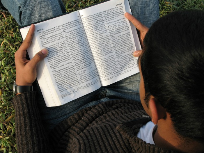 Legal Group Pushes Back After School District Stops Student Attendance of Off-Site Voluntary Bible Class