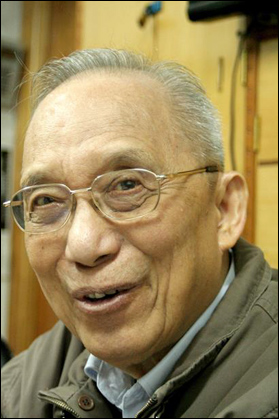 Pioneering Chinese Home Church Leader Samuel Lamb Passes Into Eternity