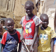 Report: Sudan Forces Refugee Children to Recite Islamic Prayer to Receive Food
