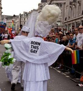 UK Pride Parade