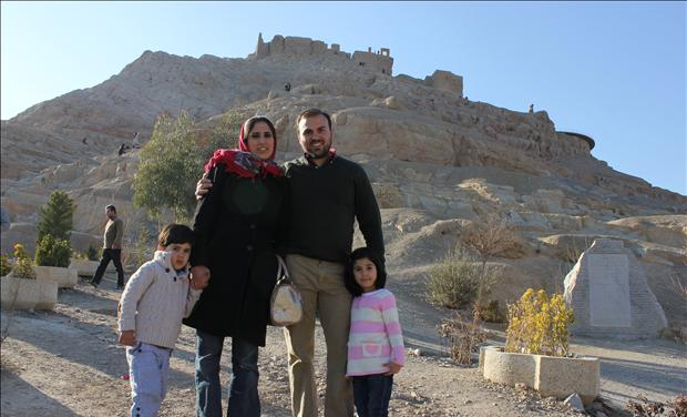Obama Calls for Release of American Pastor Imprisoned in Iran