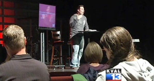 'Pastor' Says 'Church S*cks' for Focusing on Sin, Adds Katy Perry, Maroon 5 Songs to Services