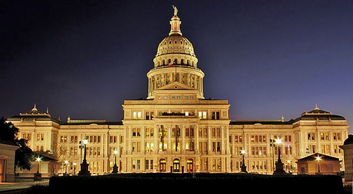 Texas Committee to Hold Historic Public Hearing for Bill That Would Outlaw Abortion in State